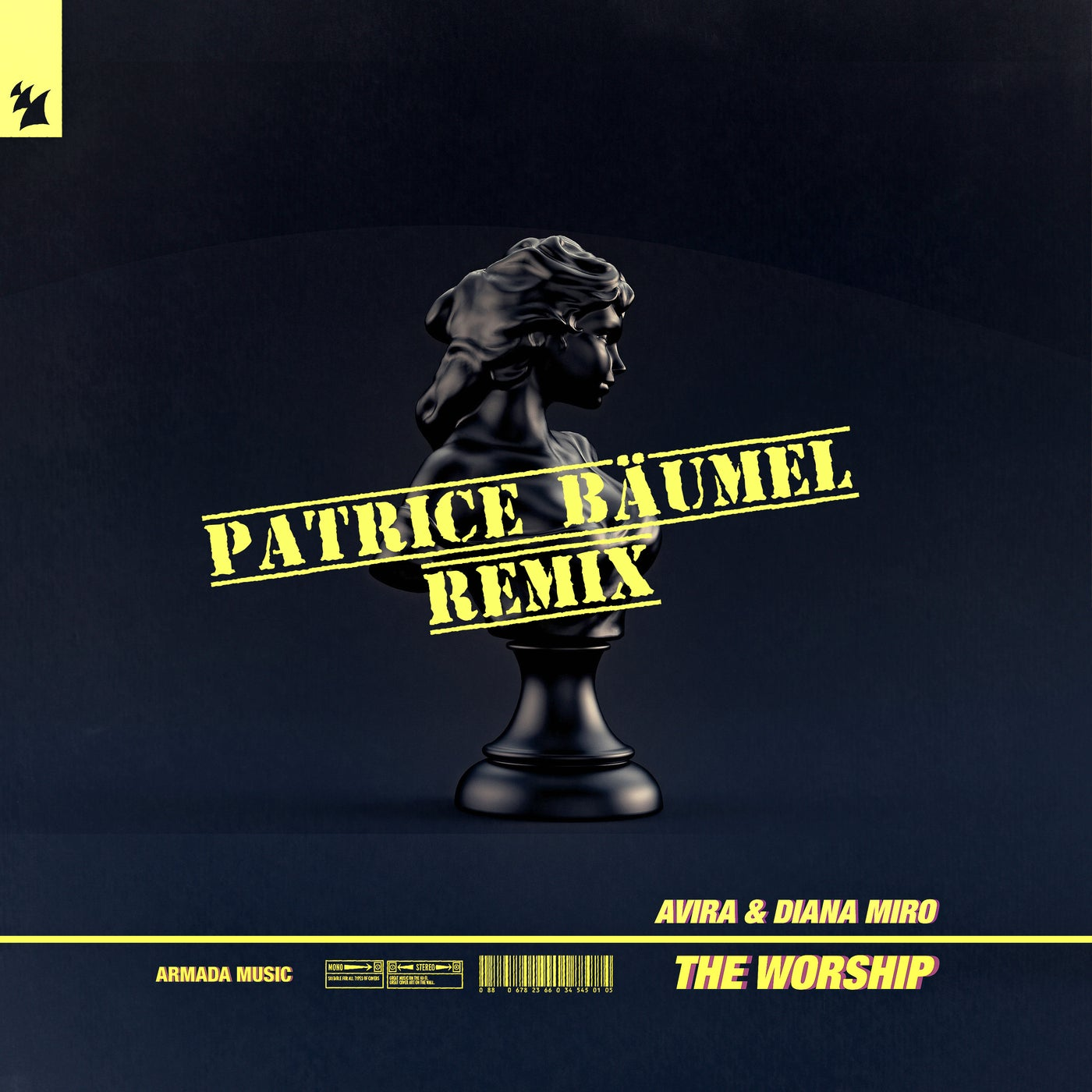 The Worship (Patrice Bäumel Extended Remix)