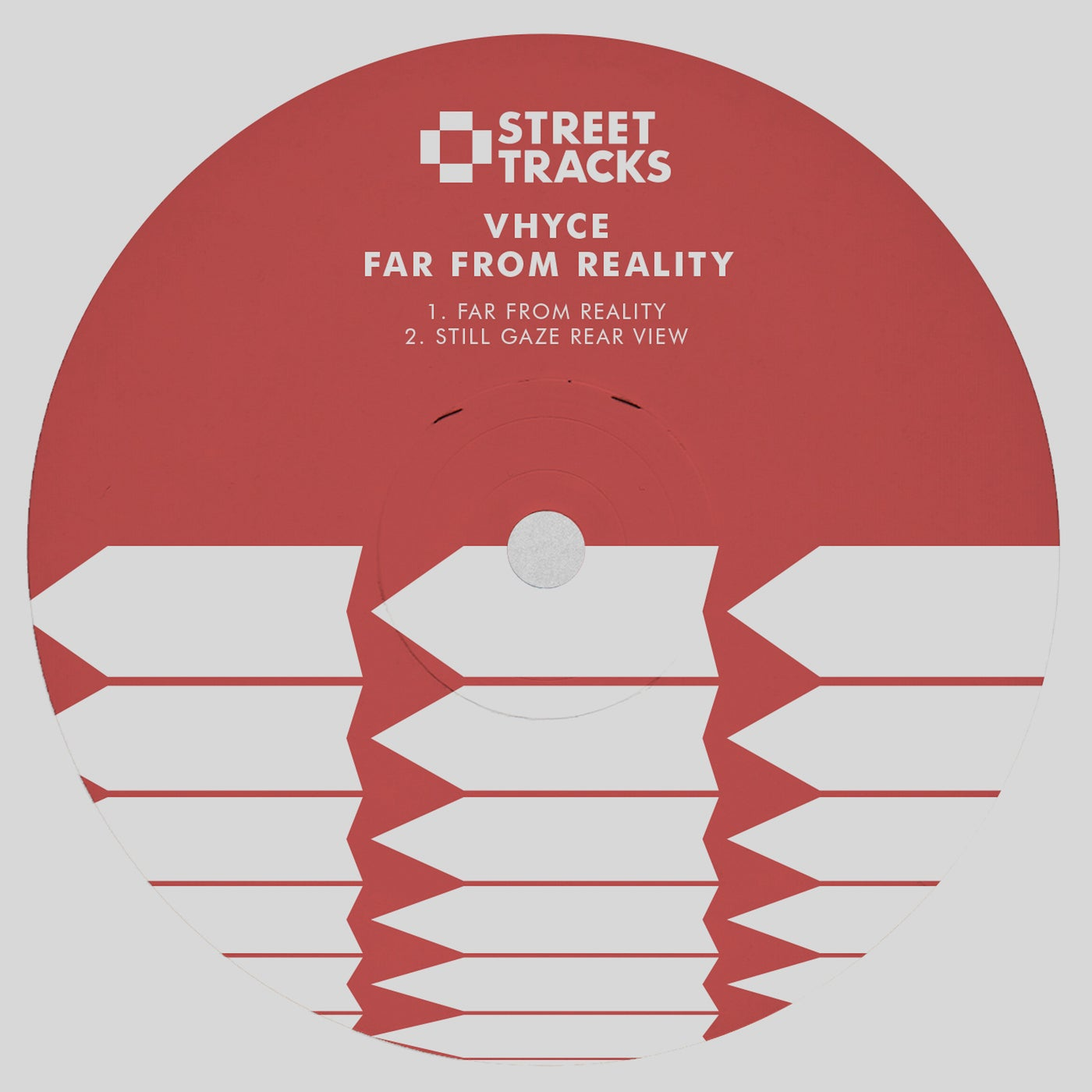 Far From Reality (Original Mix)