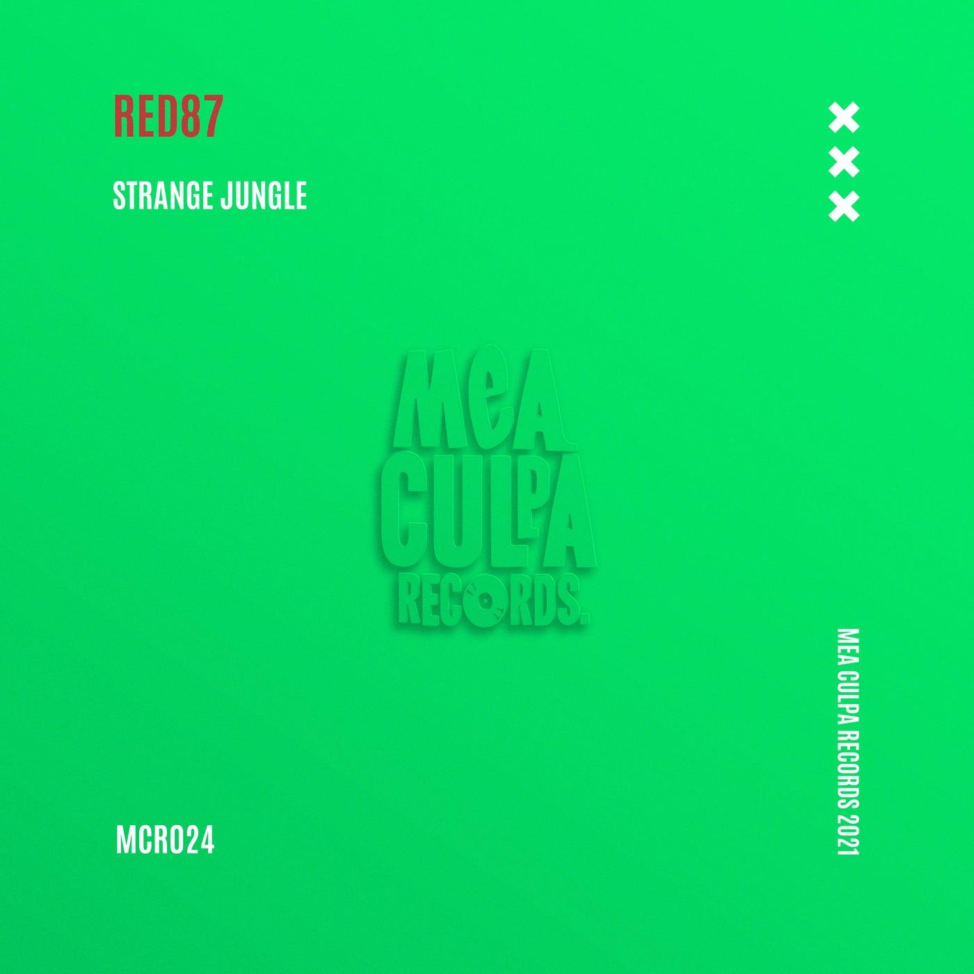Strange Jungle (Original Mix)