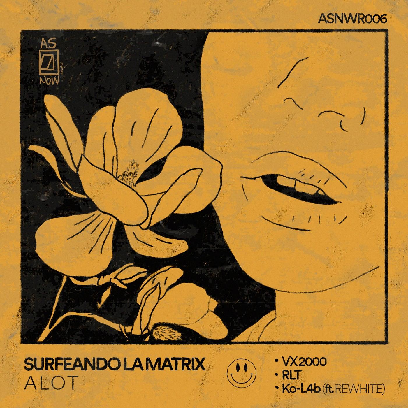 VX2000 (Original Mix)