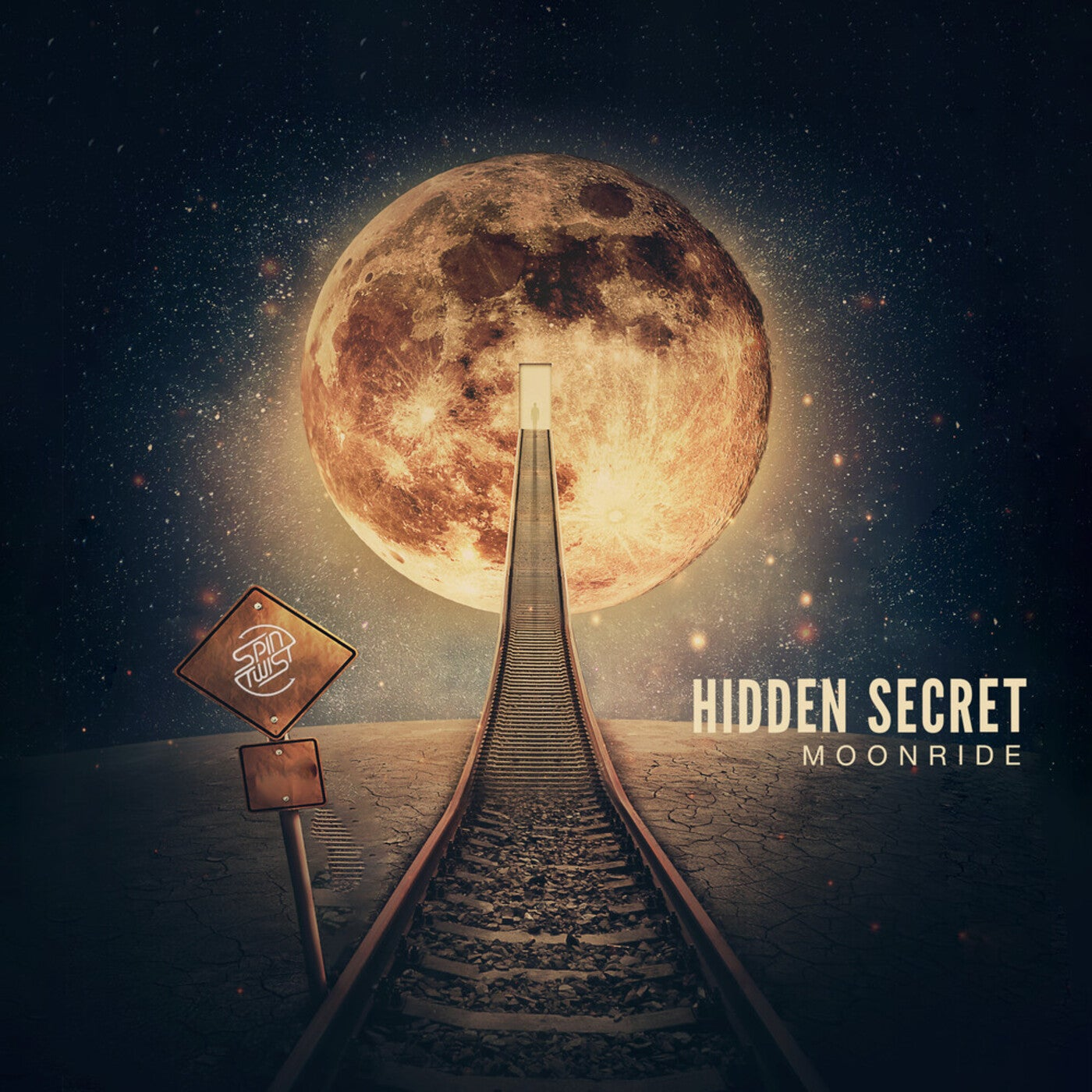 Moonride (Original Mix)