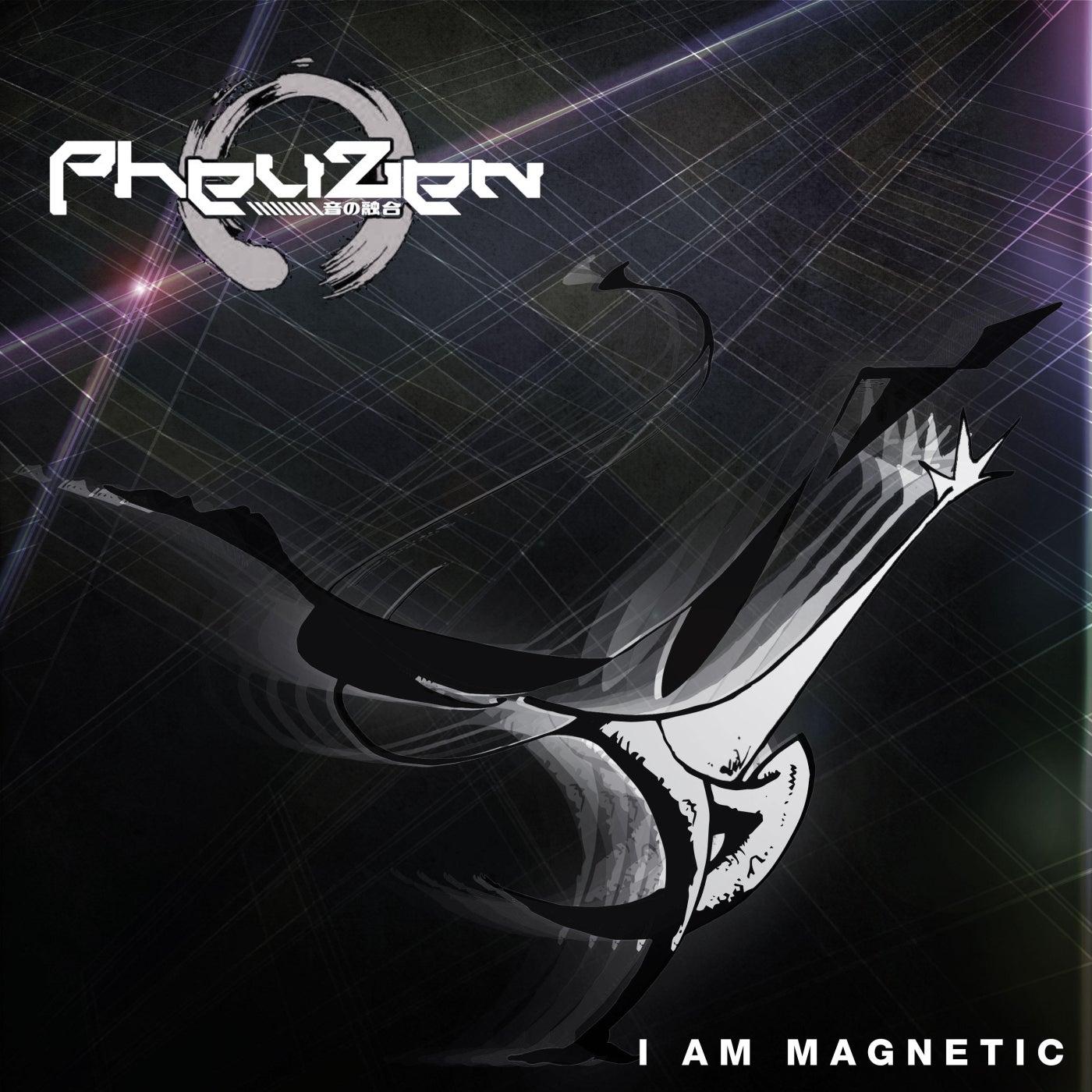 I Am Magnetic (Robotek Reagan Remix)