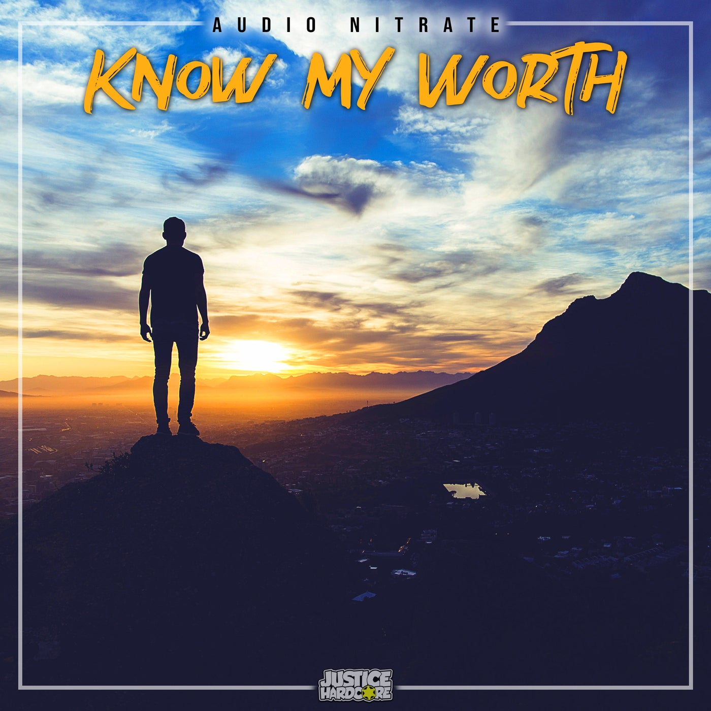 Know My Worth (Original Mix)