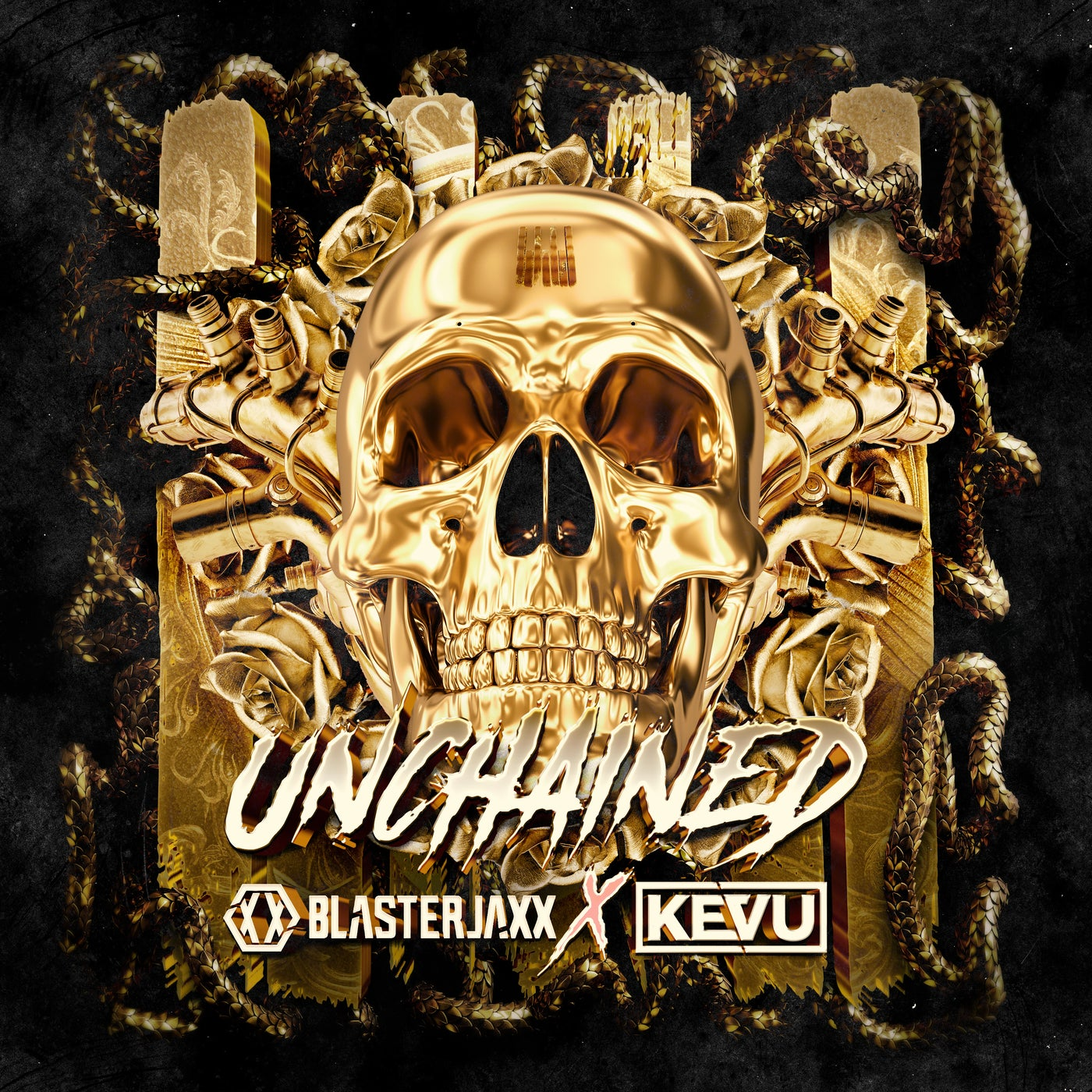 Unchained (Extended Mix)