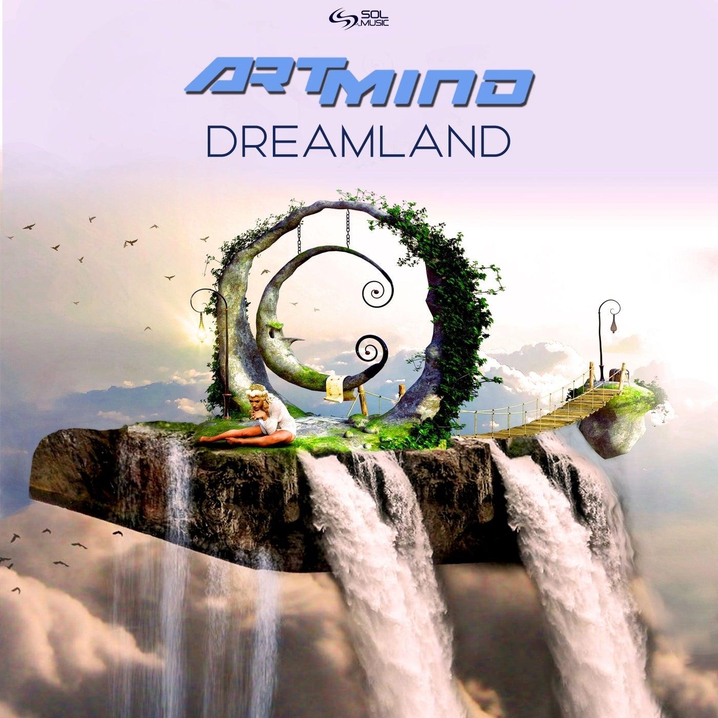 Dreamland (Original Mix)