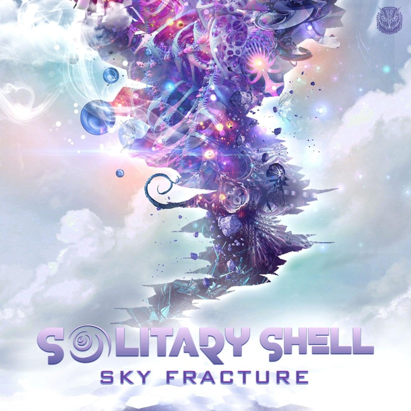 Sky Fracture (Original Mix)