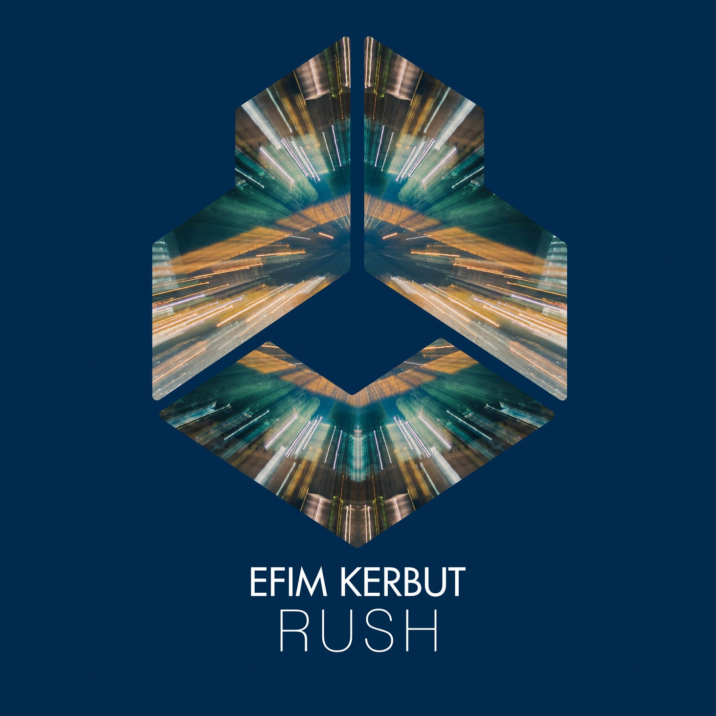 Rush (Original Mix)