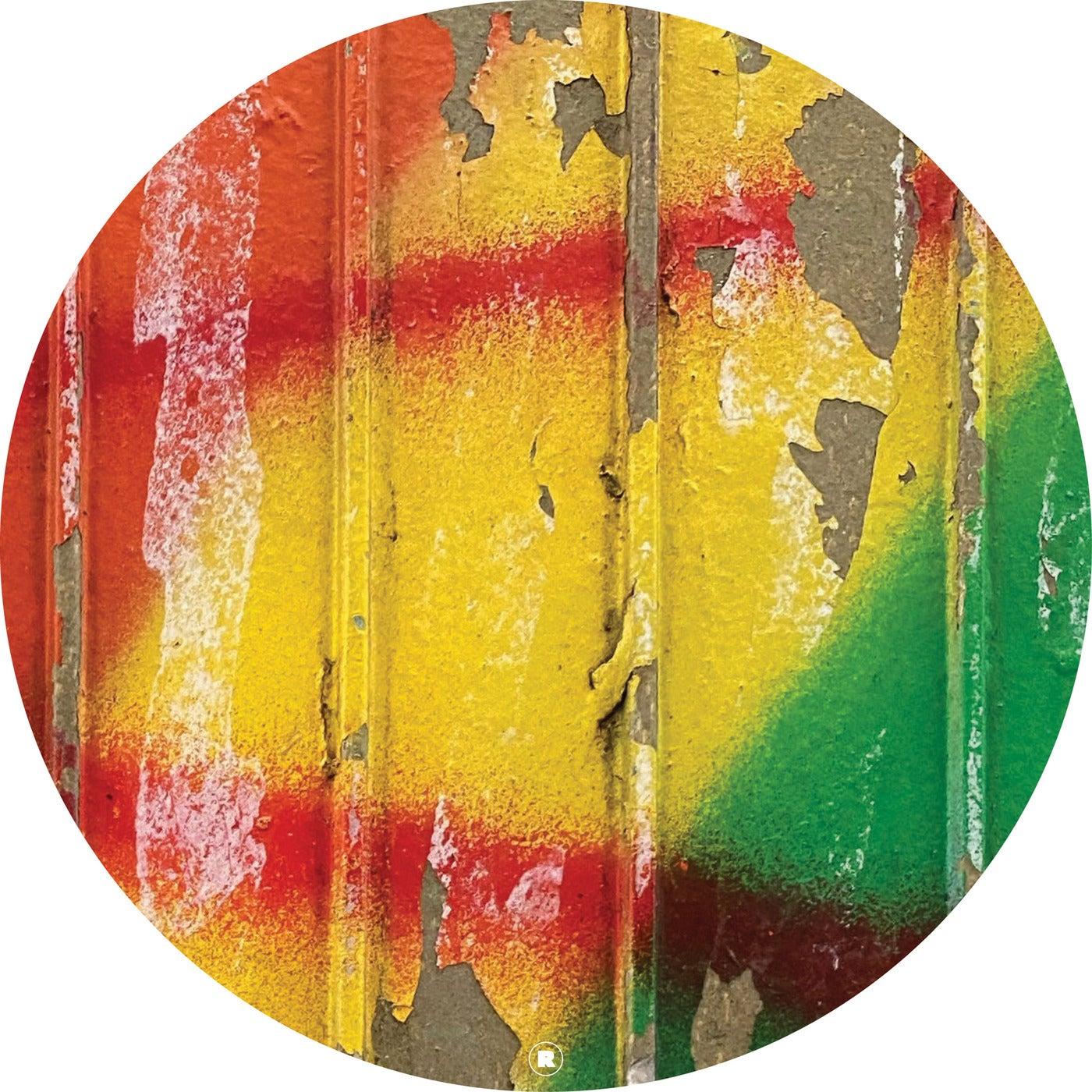 No Drama (Chris Liebing Remix)