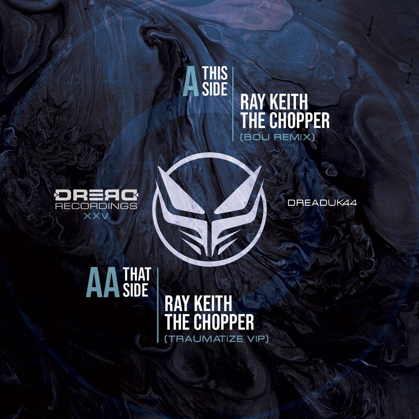 The Chopper (Bou Remix)