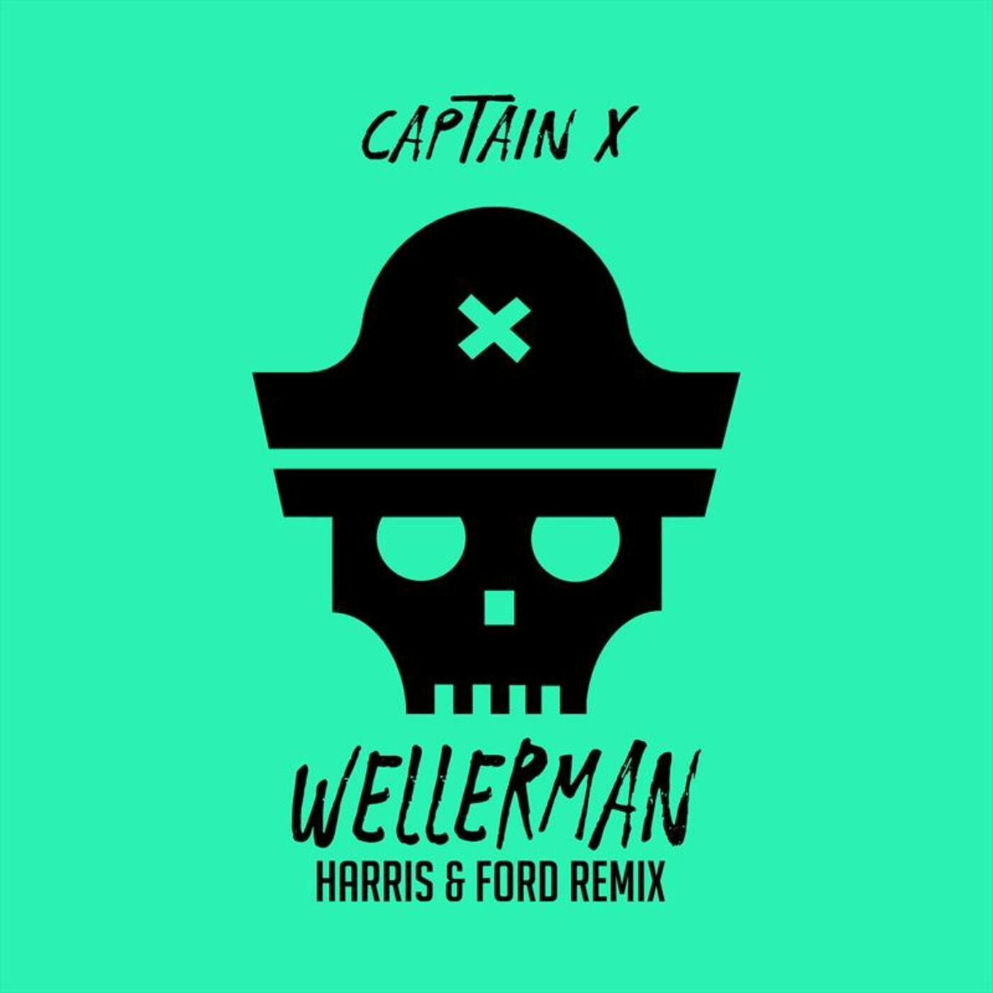 Wellerman (Harris & Ford Extended Remix)