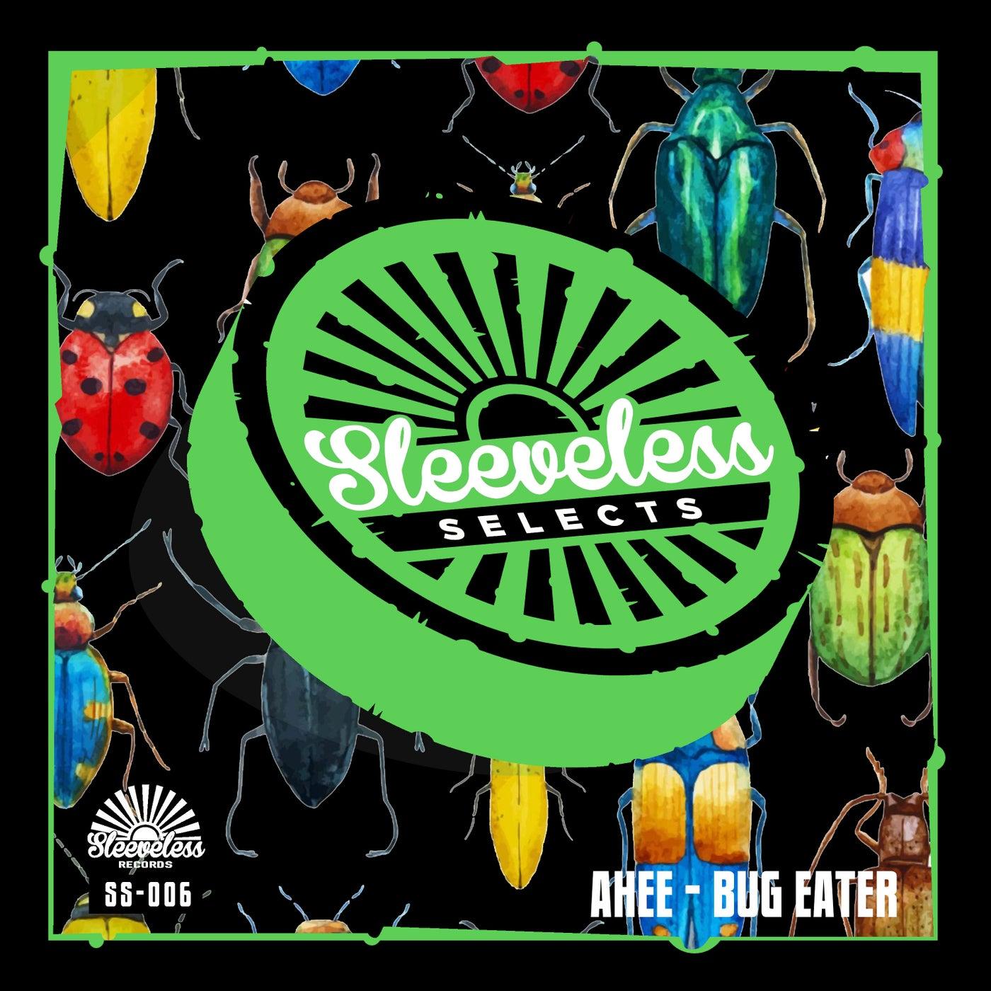 Bug Eater (Original Mix)