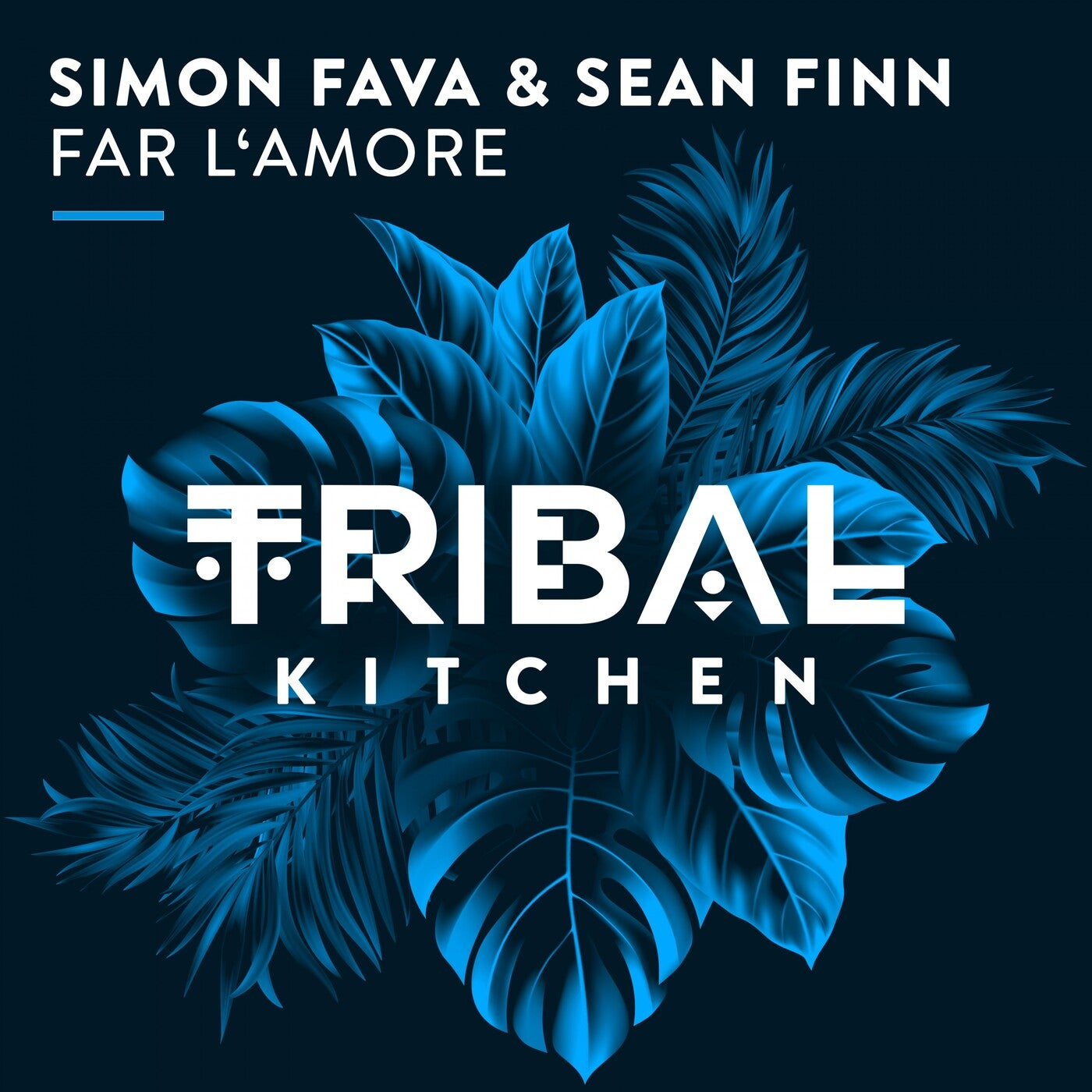Far L'Amore (Extended Mix)