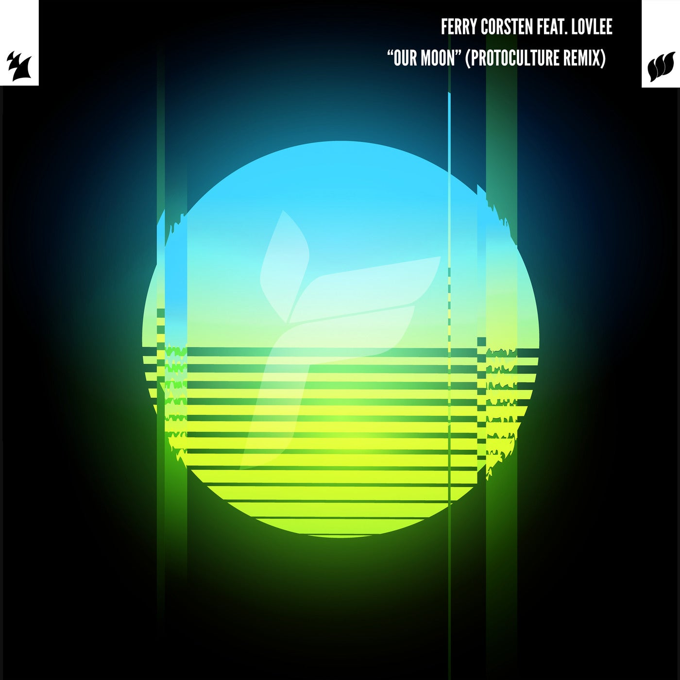 Our Moon feat. Lovlee (Protoculture Extended Remix)