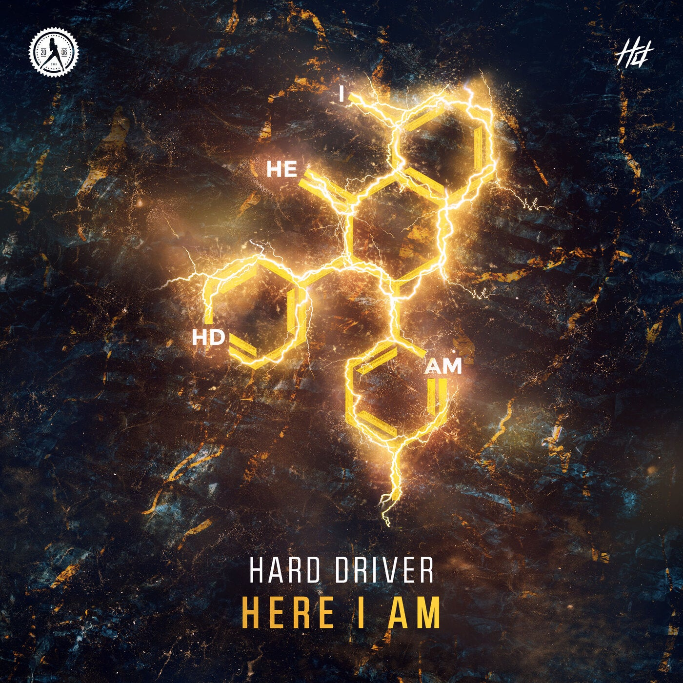 Here I Am (Extended Mix)