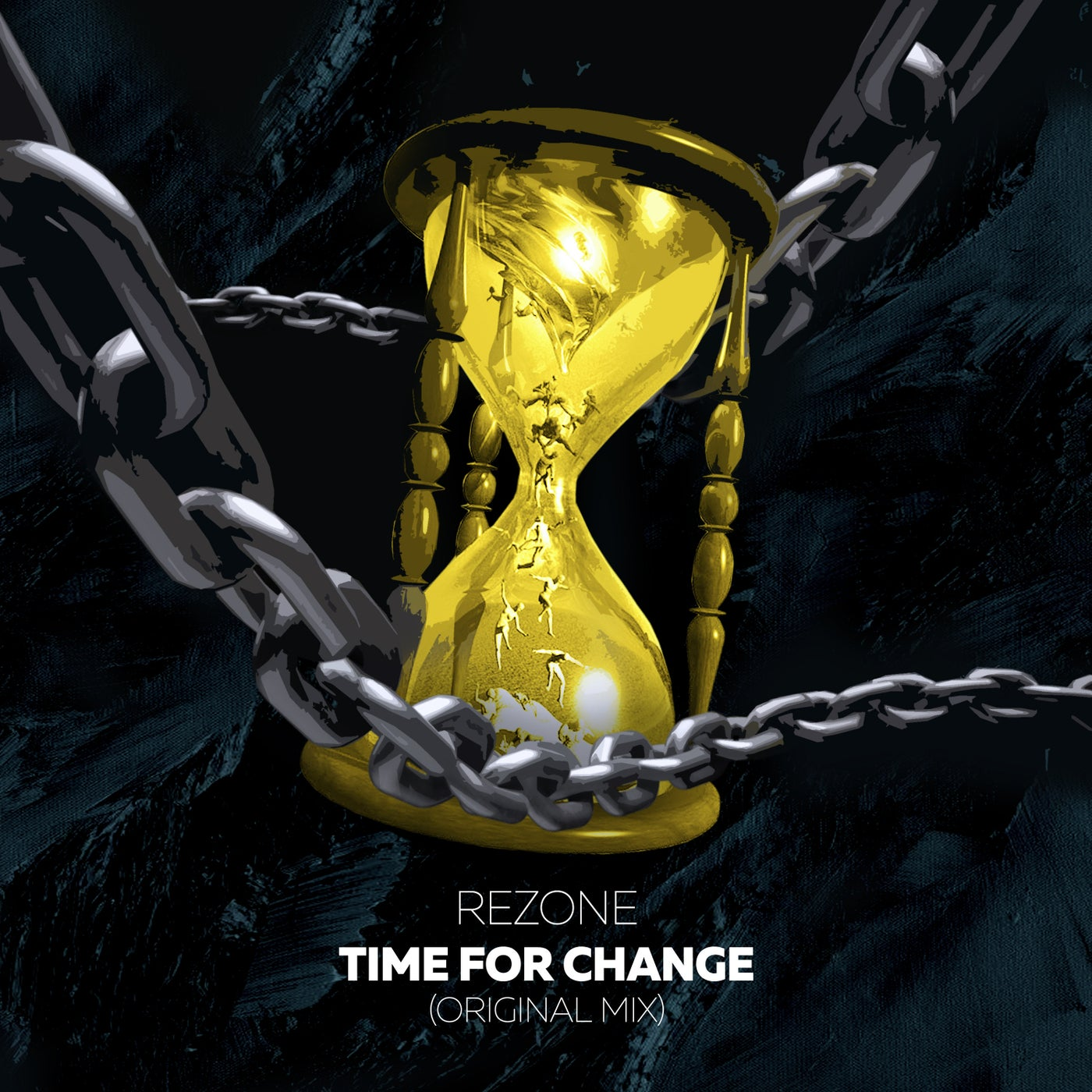 Time For Change (Original Mix)