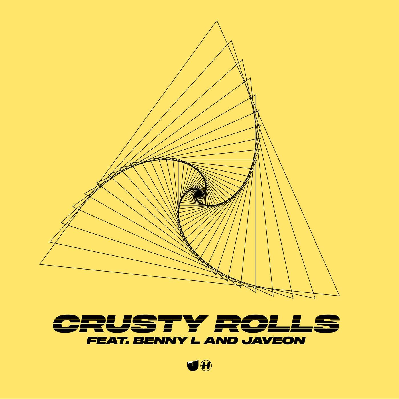 Crusty Rolls (Original Mix)