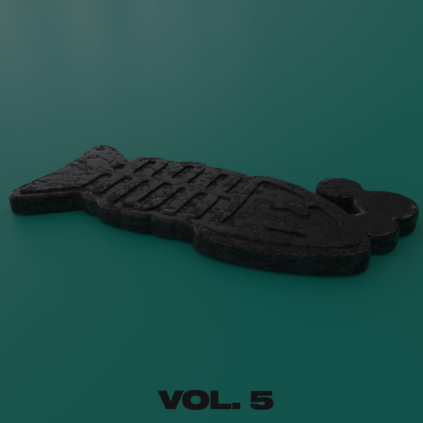 Rock Bottom Compilation, Vol. 5
