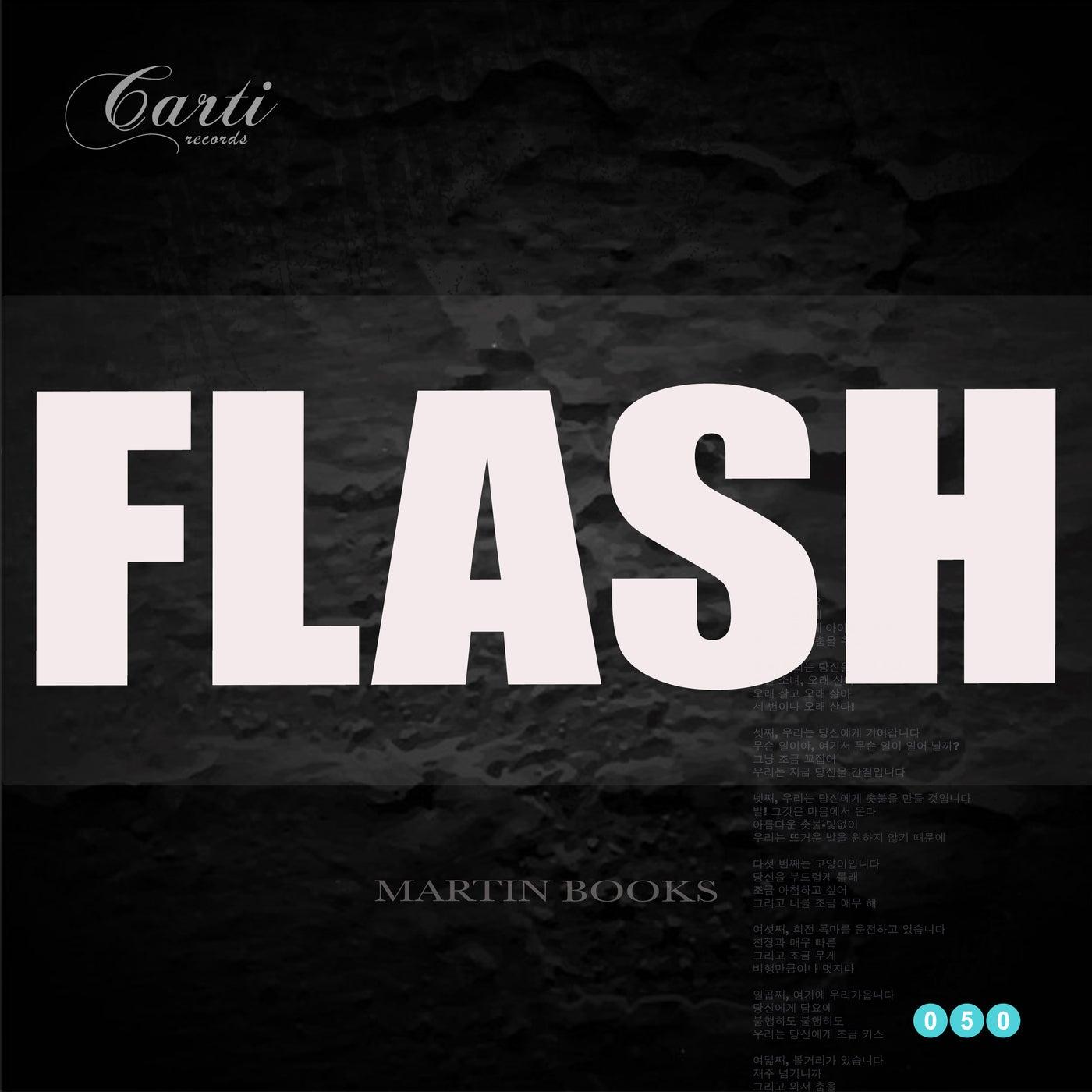 Flash (Original Mix)