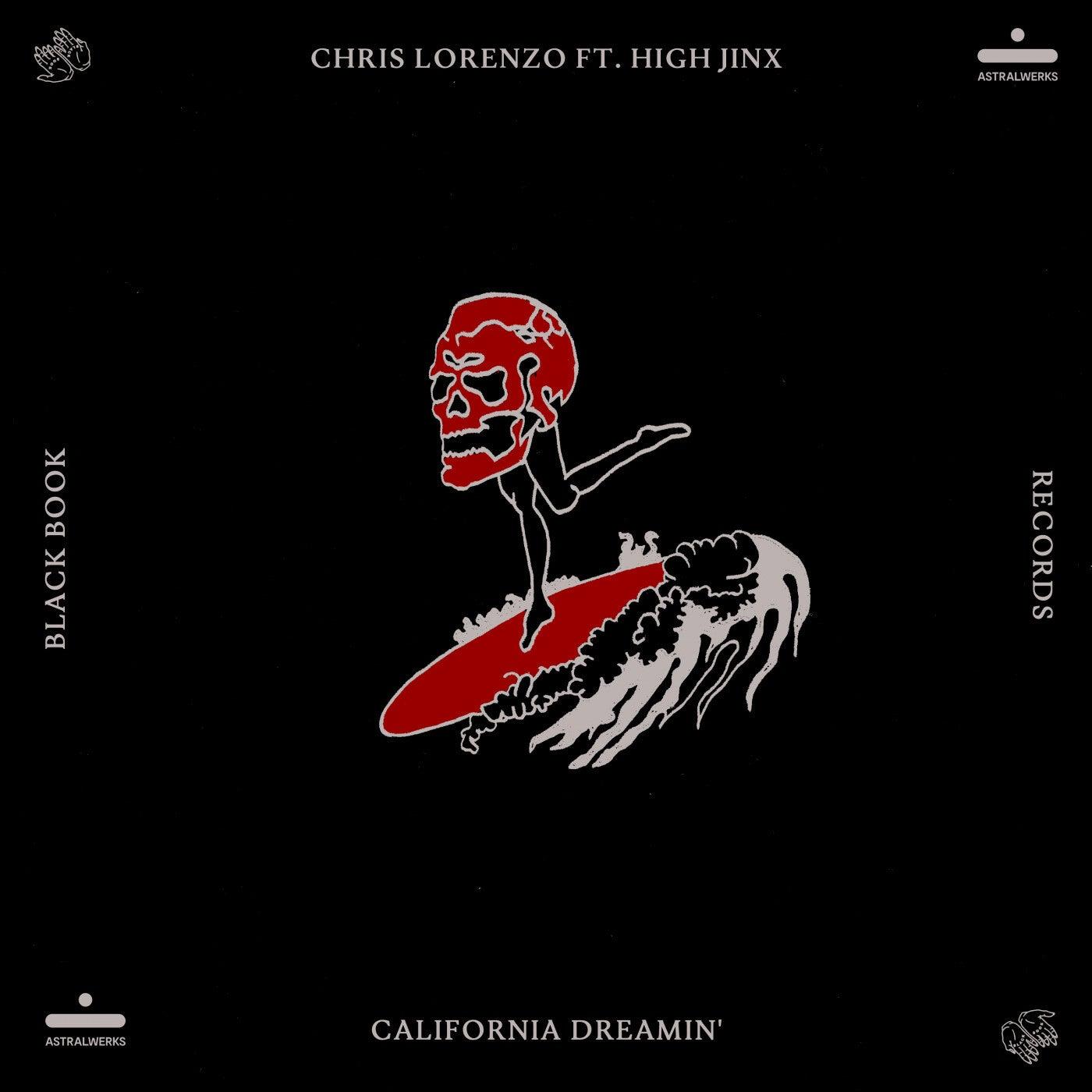 California Dreamin' (feat. High Jinx) (Original Mix)