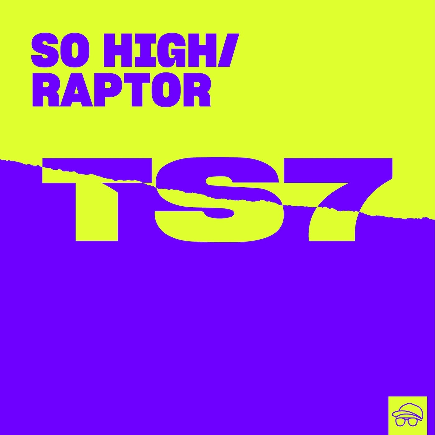 Raptor (Extended Mix)