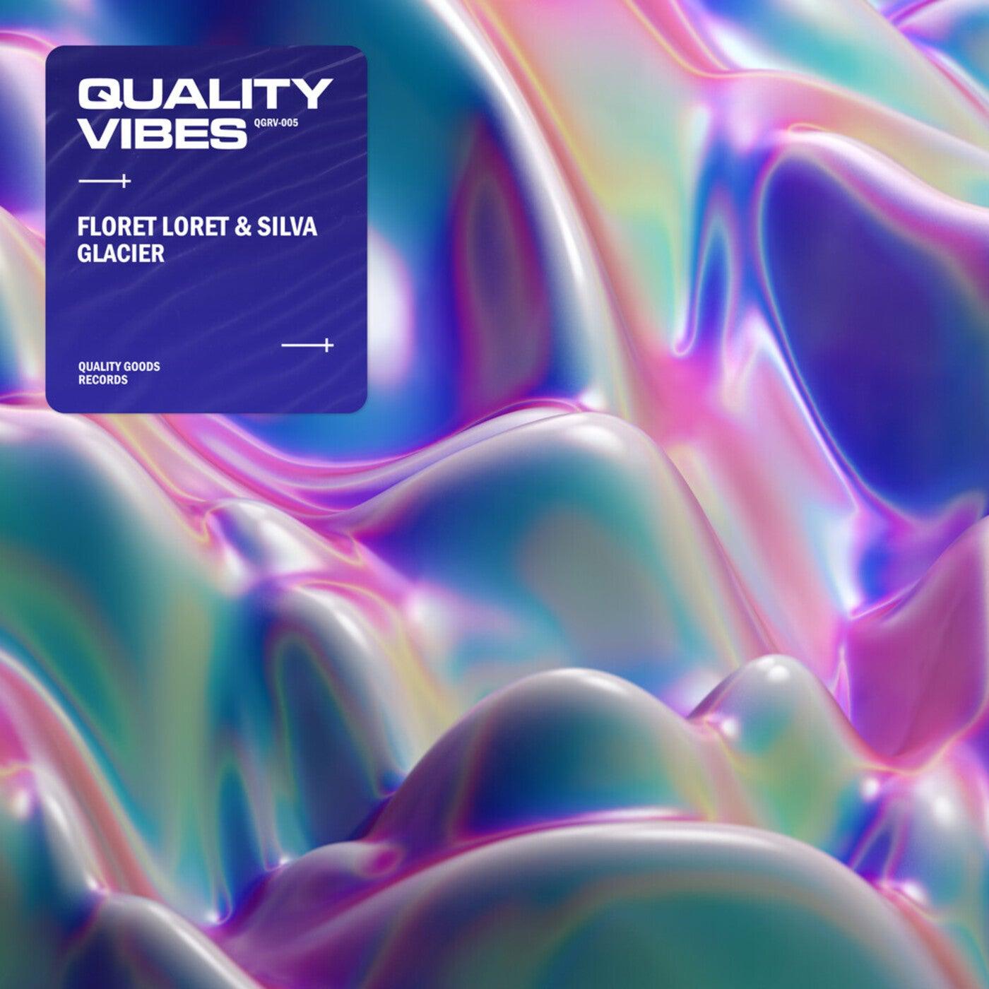 Glacier (Original Mix)