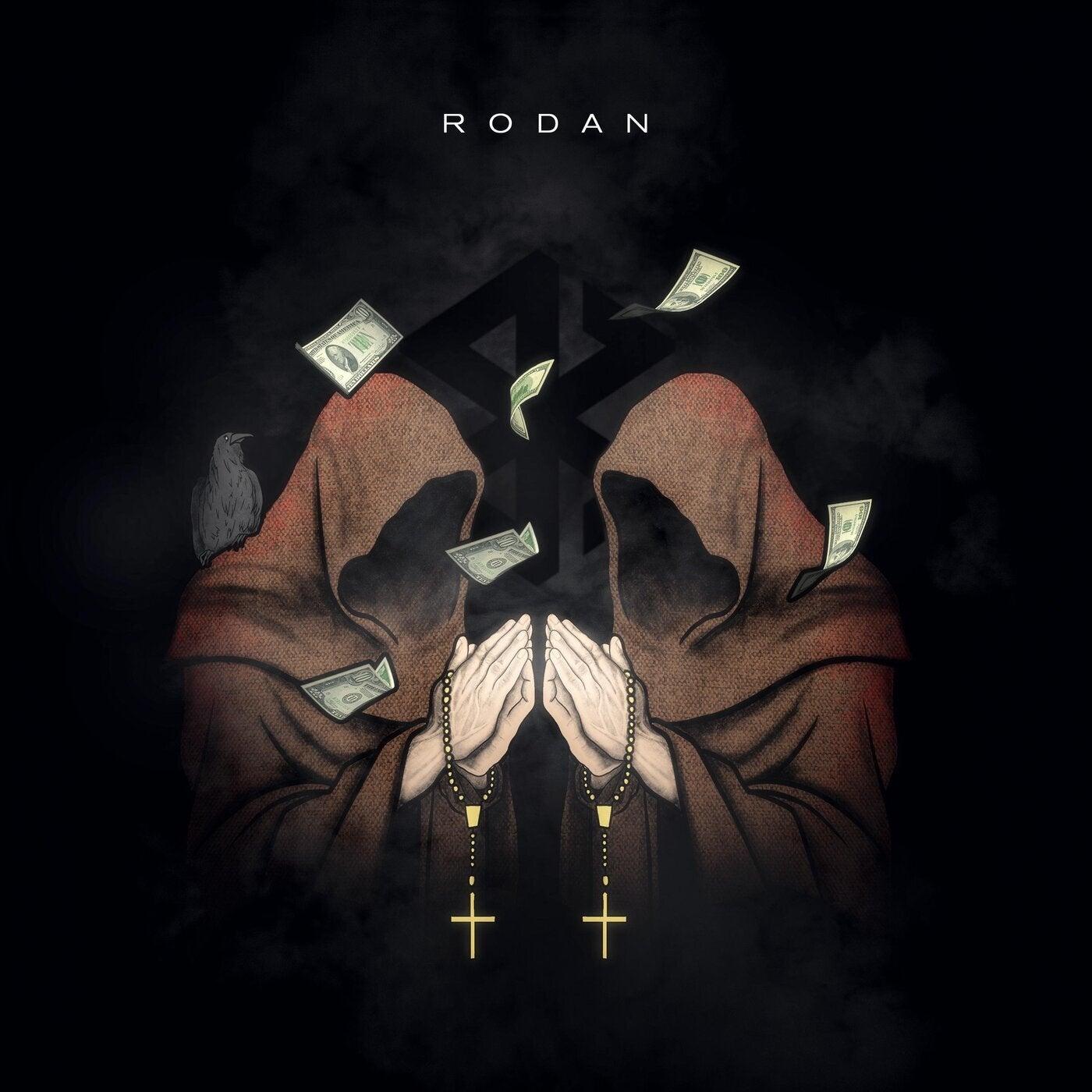 Rodan (Original Mix)