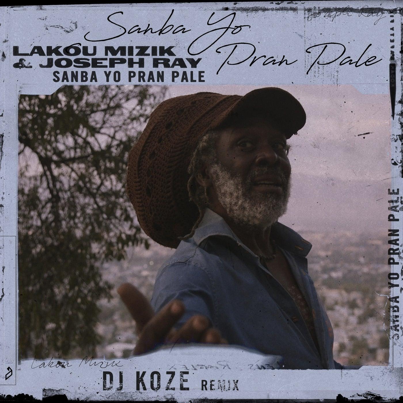 Sanba Yo Pran Pale (Original Mix)