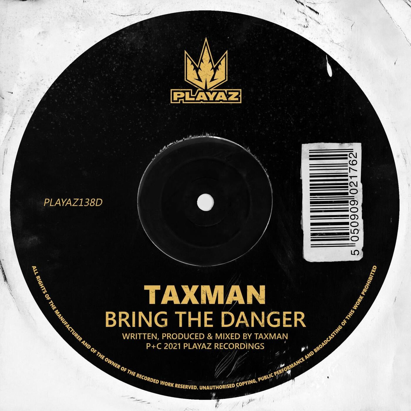 Bring the Danger (Original Mix)