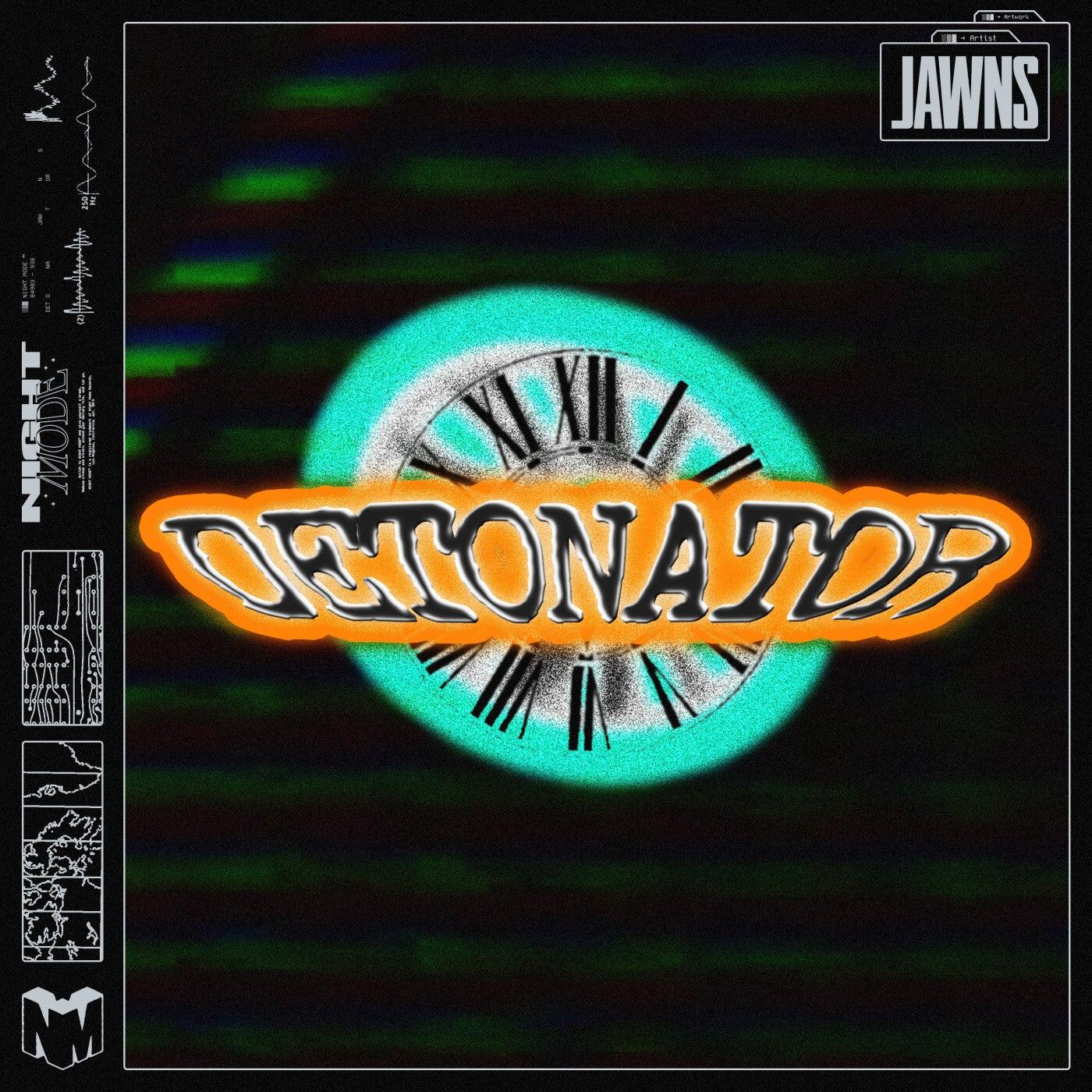 Detonator (Original Mix)