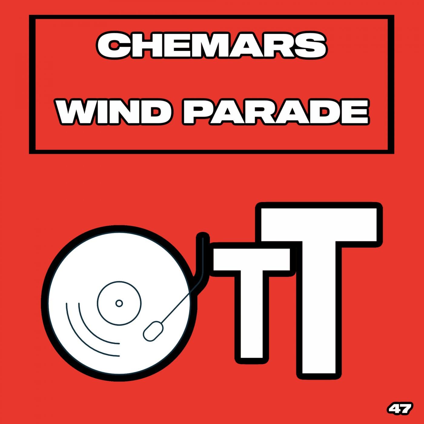 Wind Parade (Original Mix)