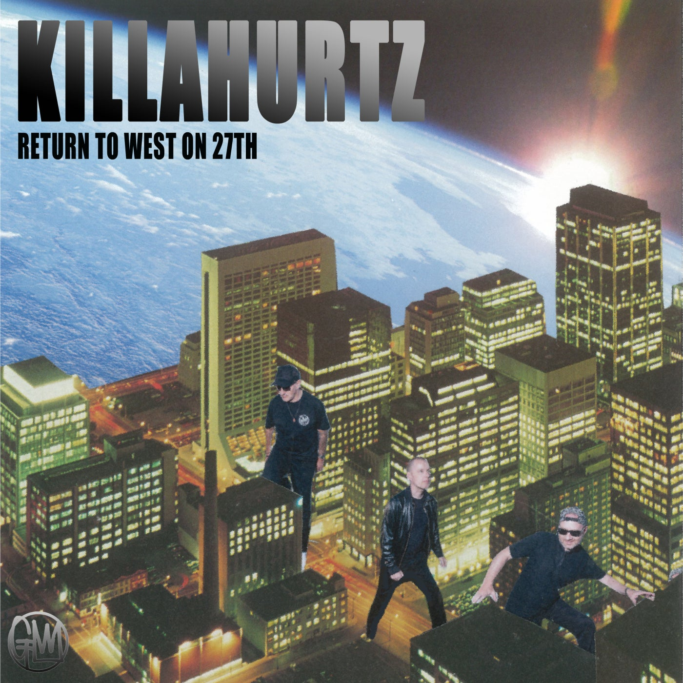 Return to West on 27th (Hernan Cattaneo & Martin Garcia Killa Breaks Mix)