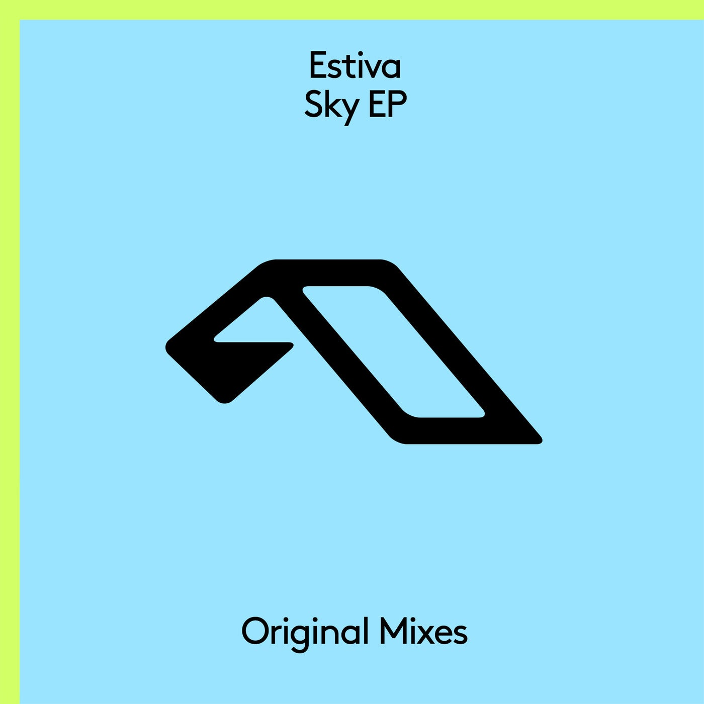 Sky (Extended Mix)