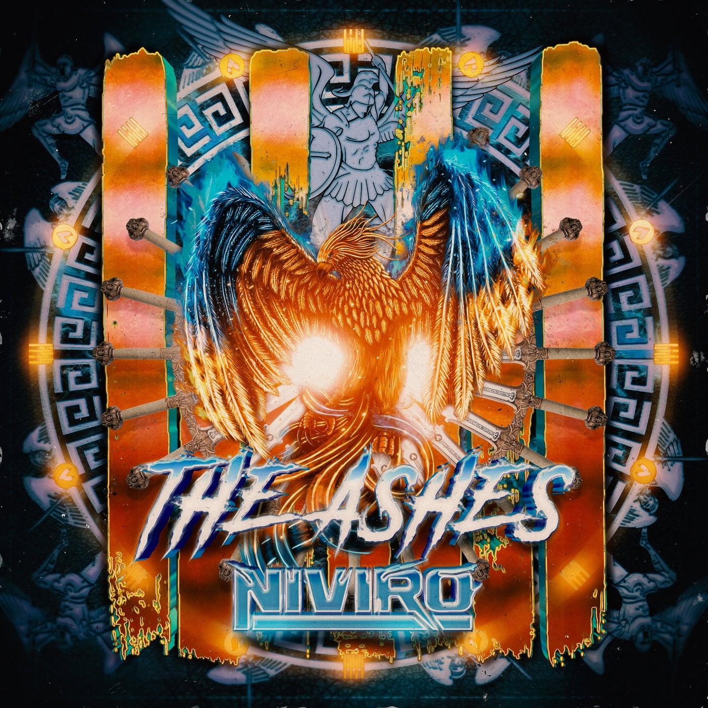 The Ashes (Extended Mix)