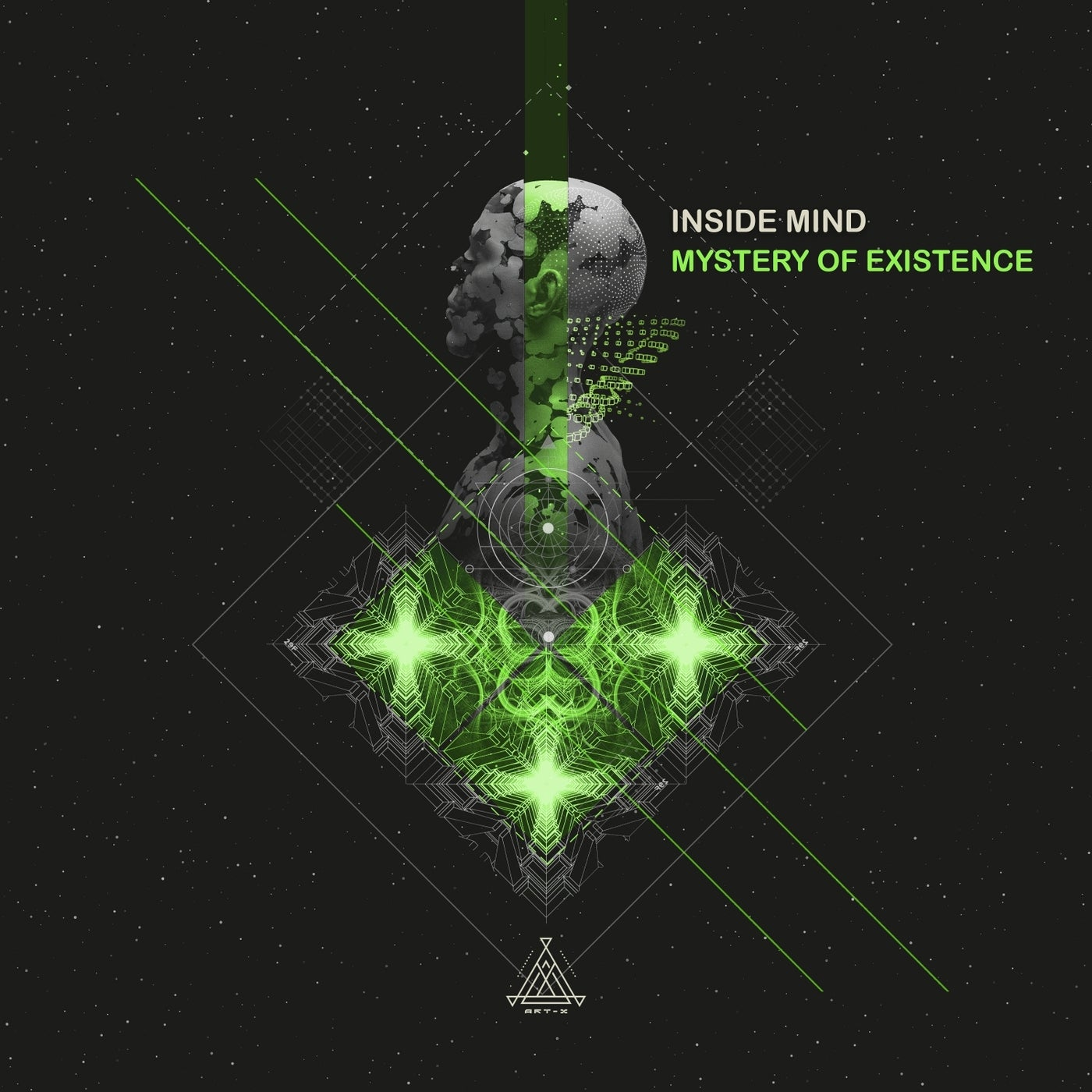 Mystery of Existence (Original Mix)