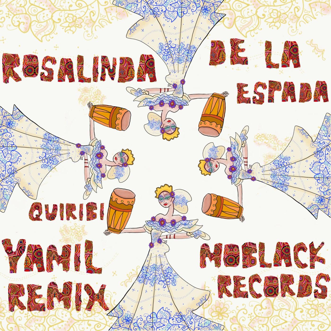 Quiribi (Yamil Remix)