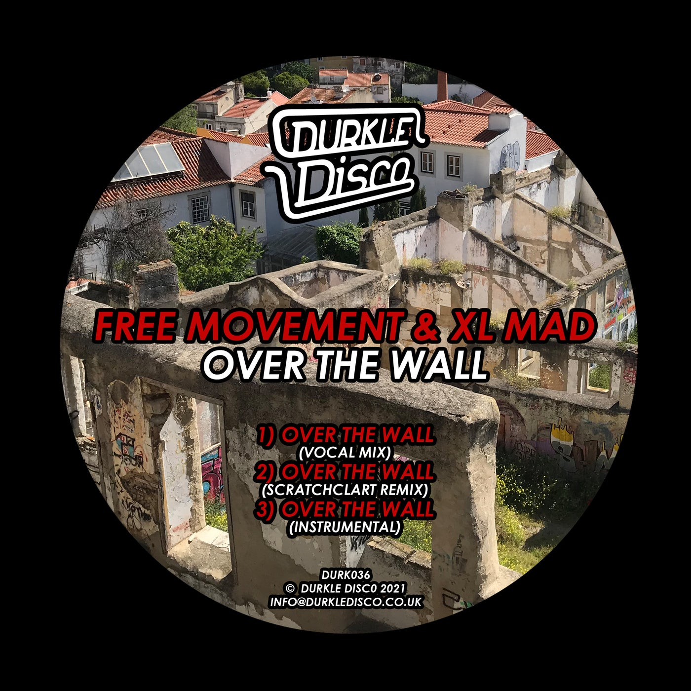 Over The Wall (Original Mix)
