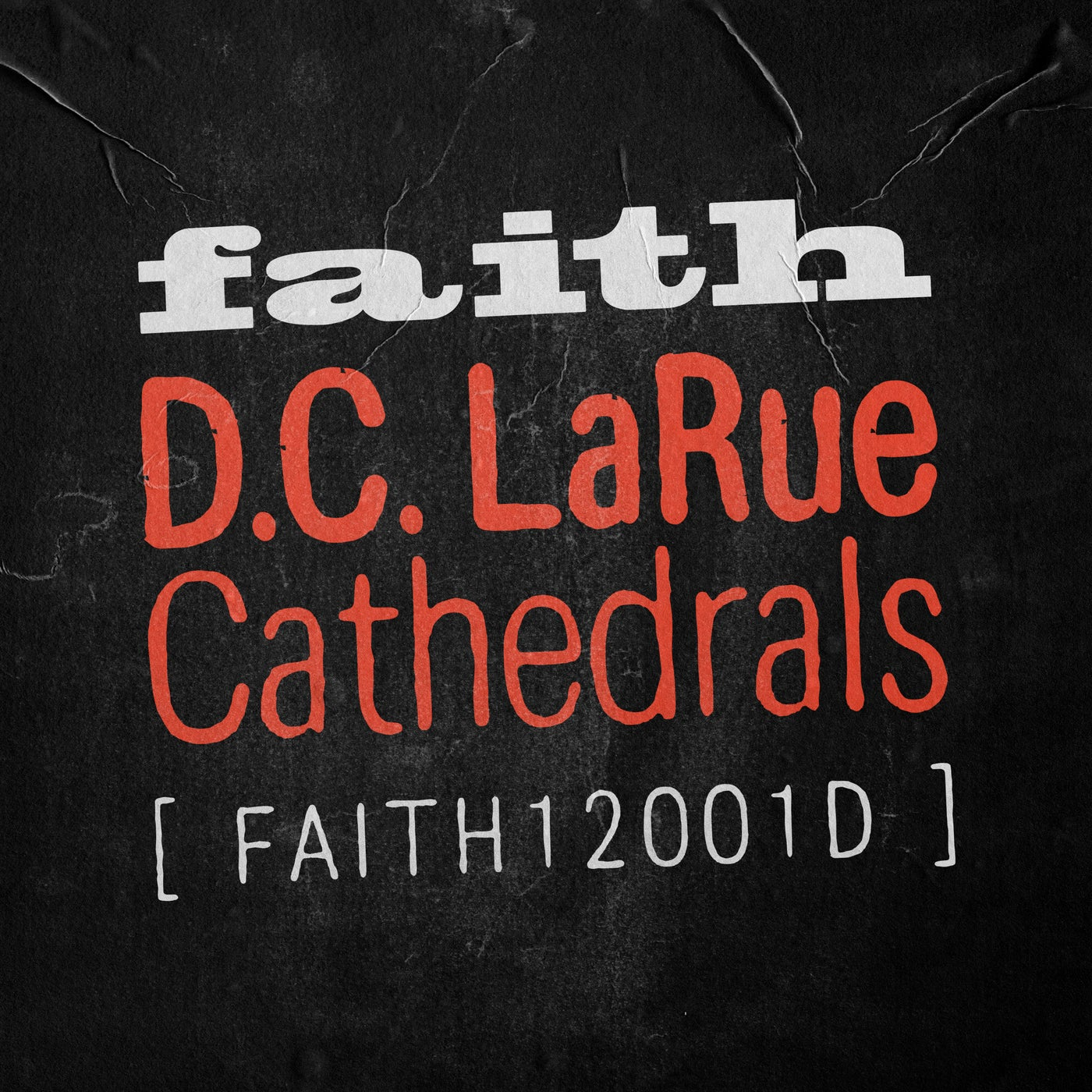 Cathedrals (Jamie 3:26 Extended  Disco Dub Version)