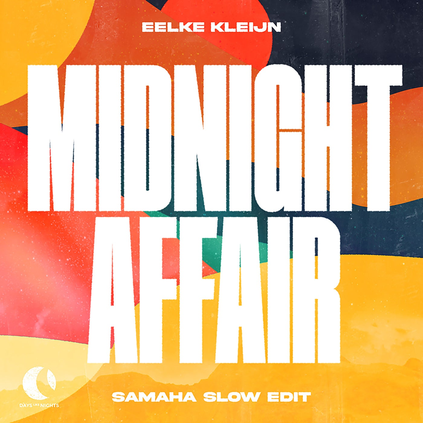 Midnight Affair (Samaha Slow Extended Mix)