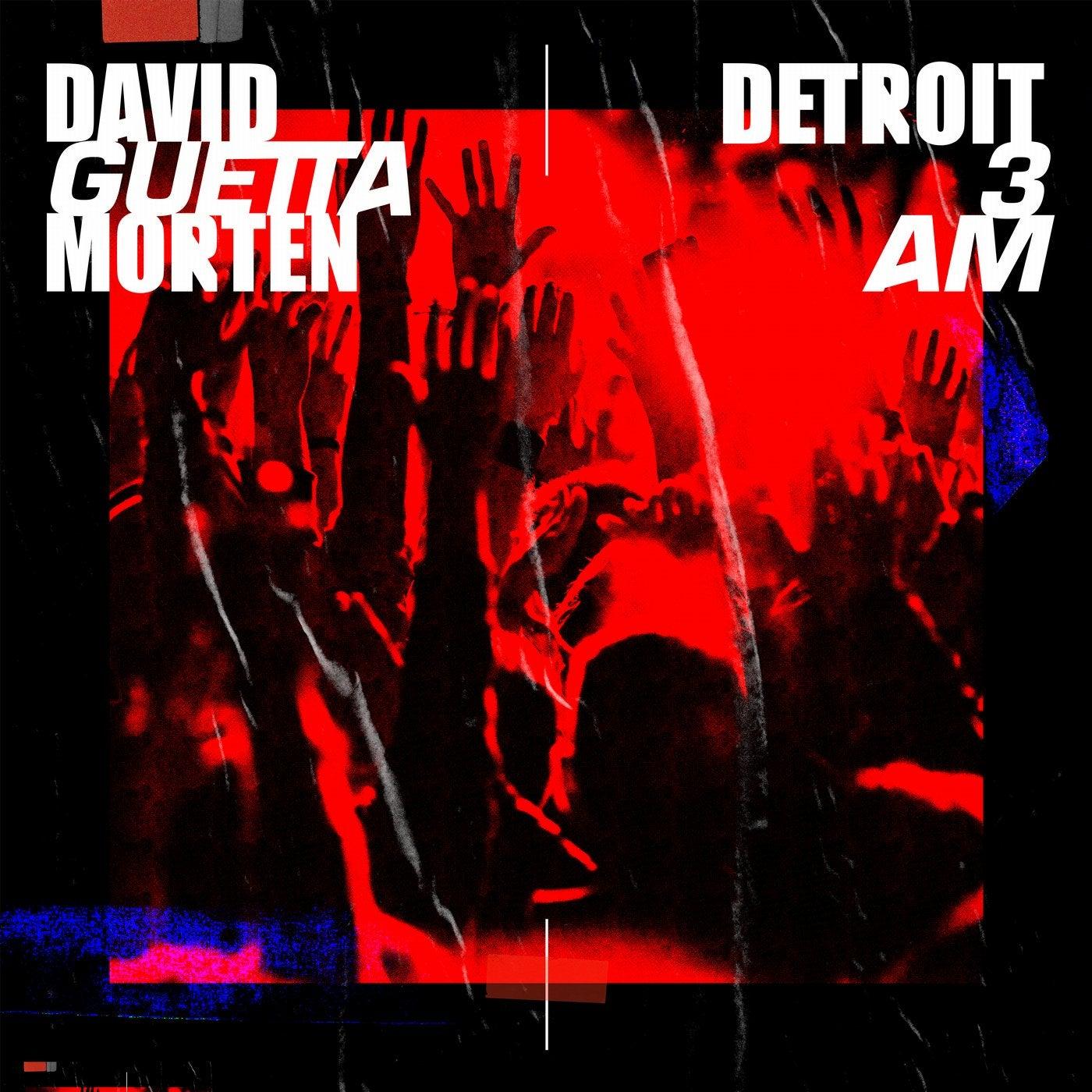 Detroit 3 AM (Extended)
