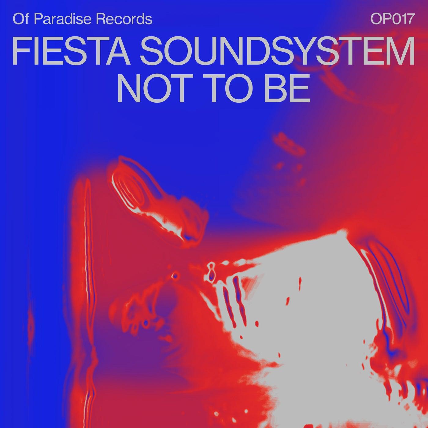 Pulse Fiesta (Original Mix)