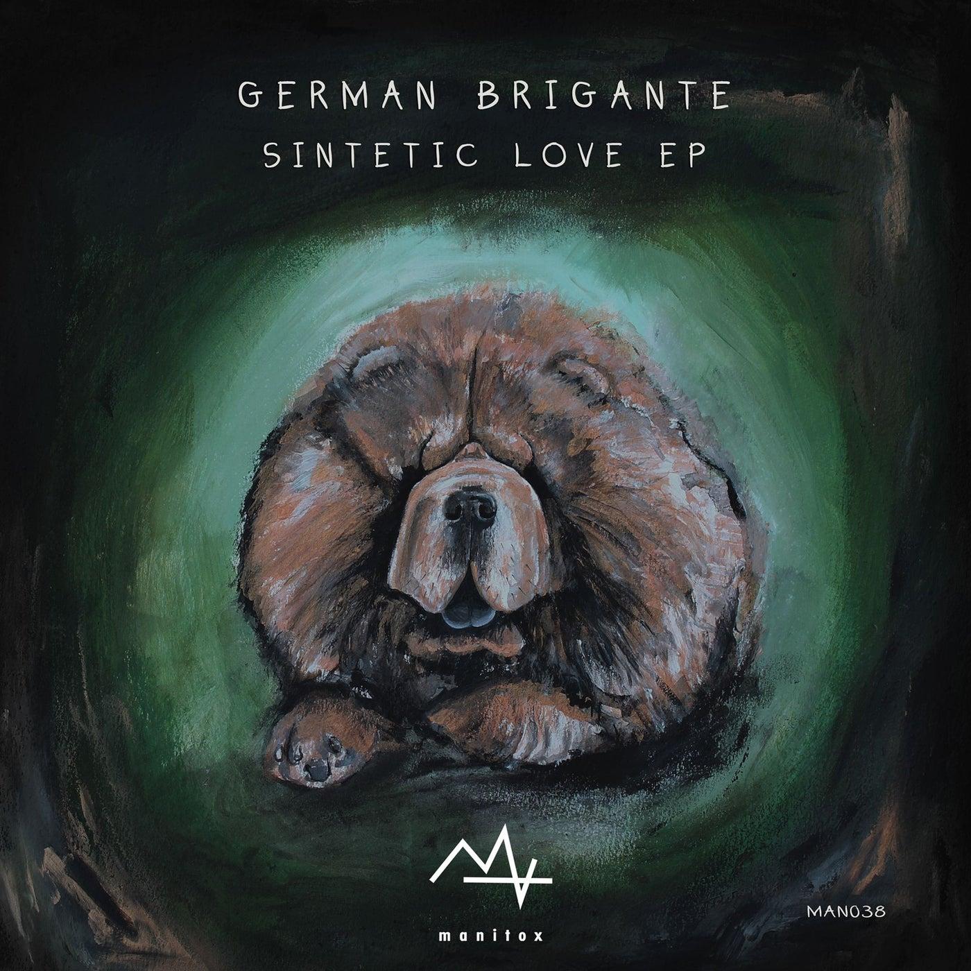 Sintetic Love (Original Mix)