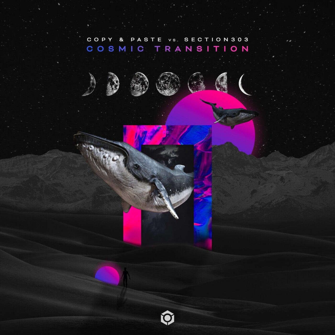 Cosmic Transition (Original Mix)