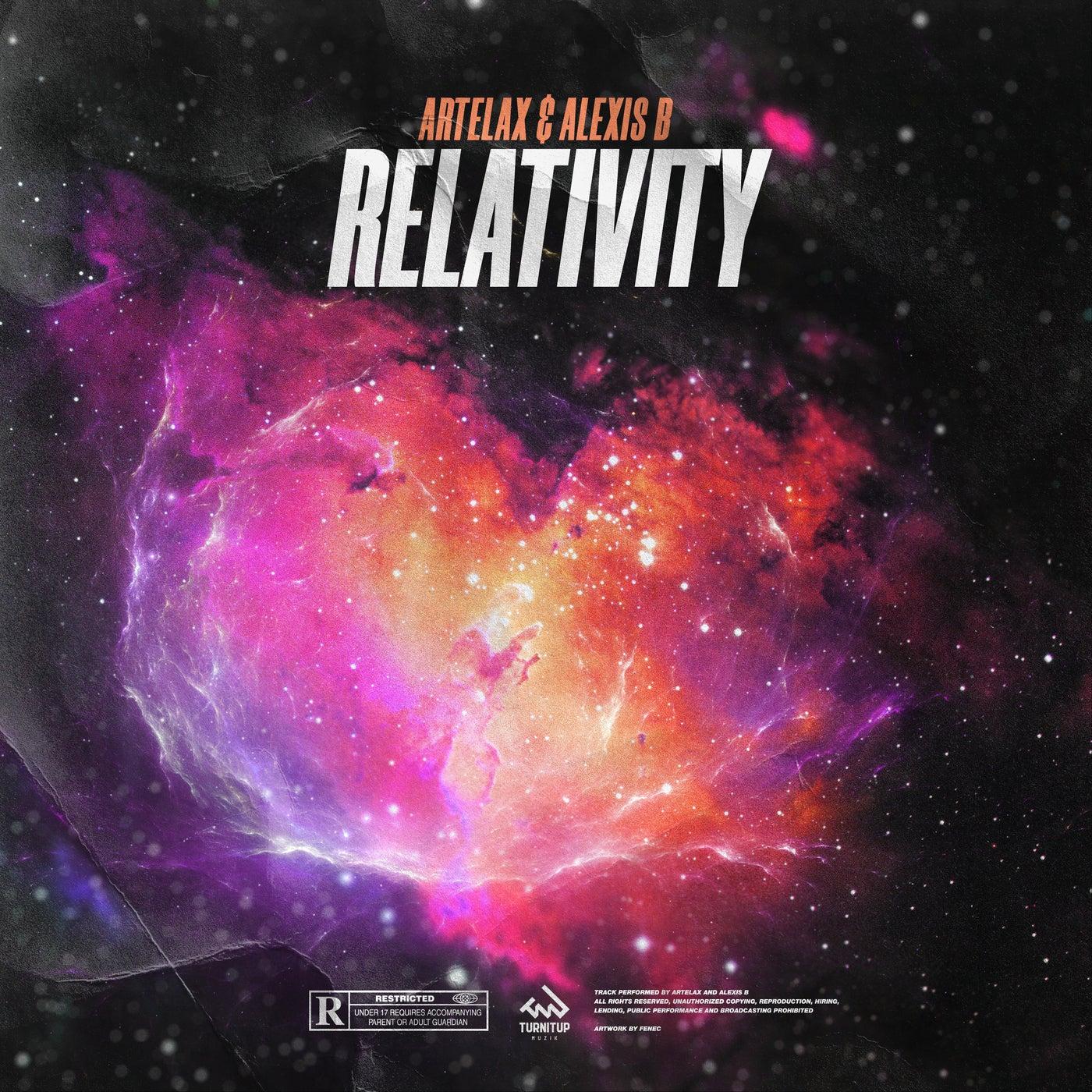 Relativity (Club Mix)