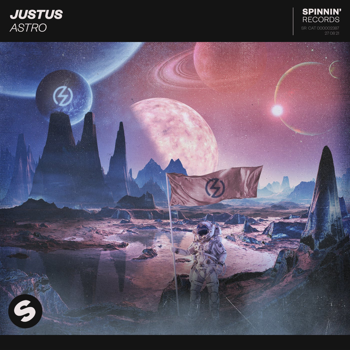 Astro (Extended Mix)