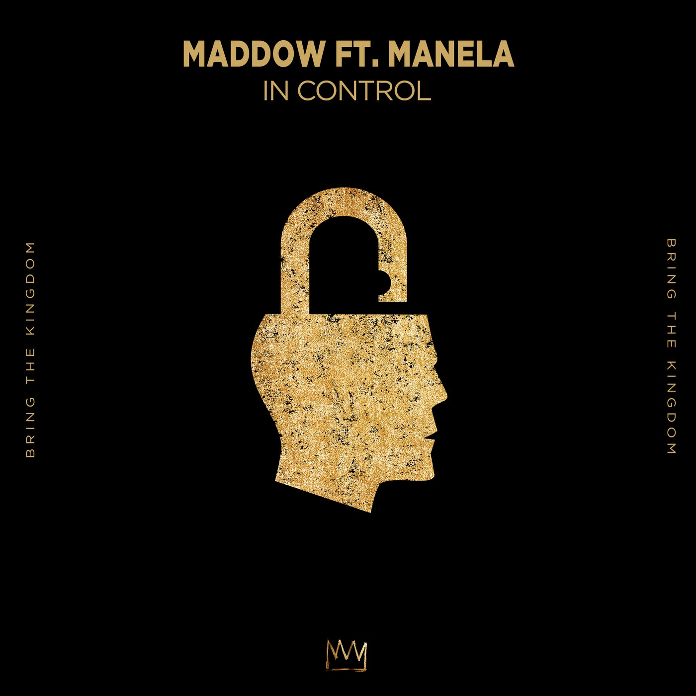 In Control feat. Manela (Extended Mix)
