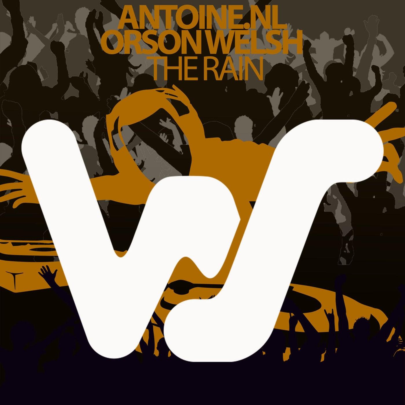 The Rain (Original Mix)