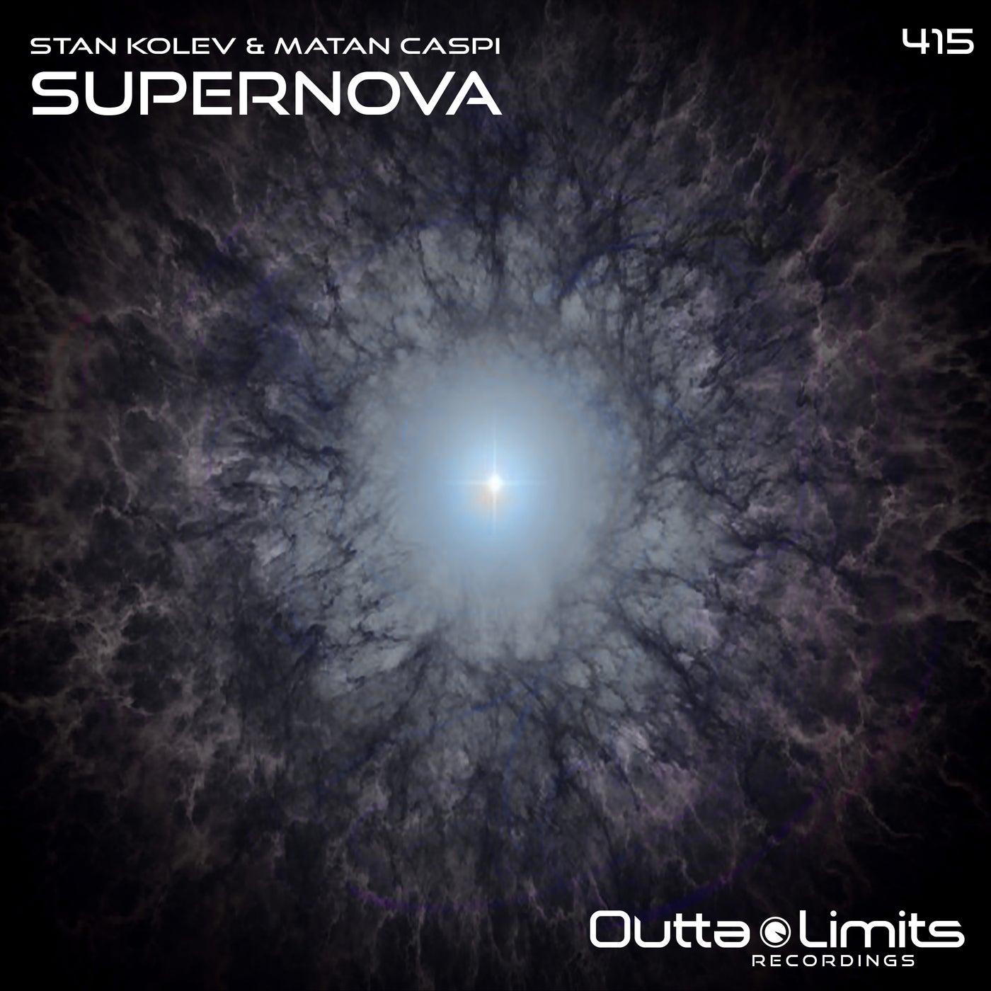 Supernova (Original Mix)
