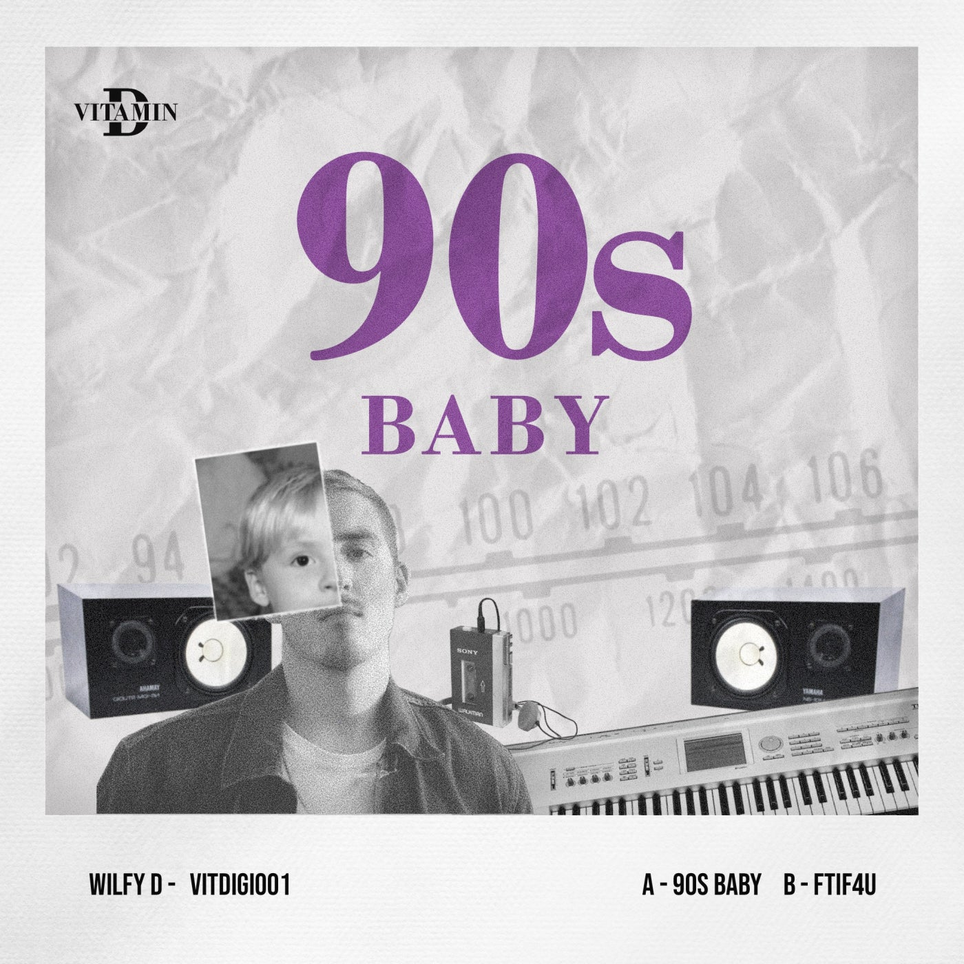 90s Baby (Original Mix)