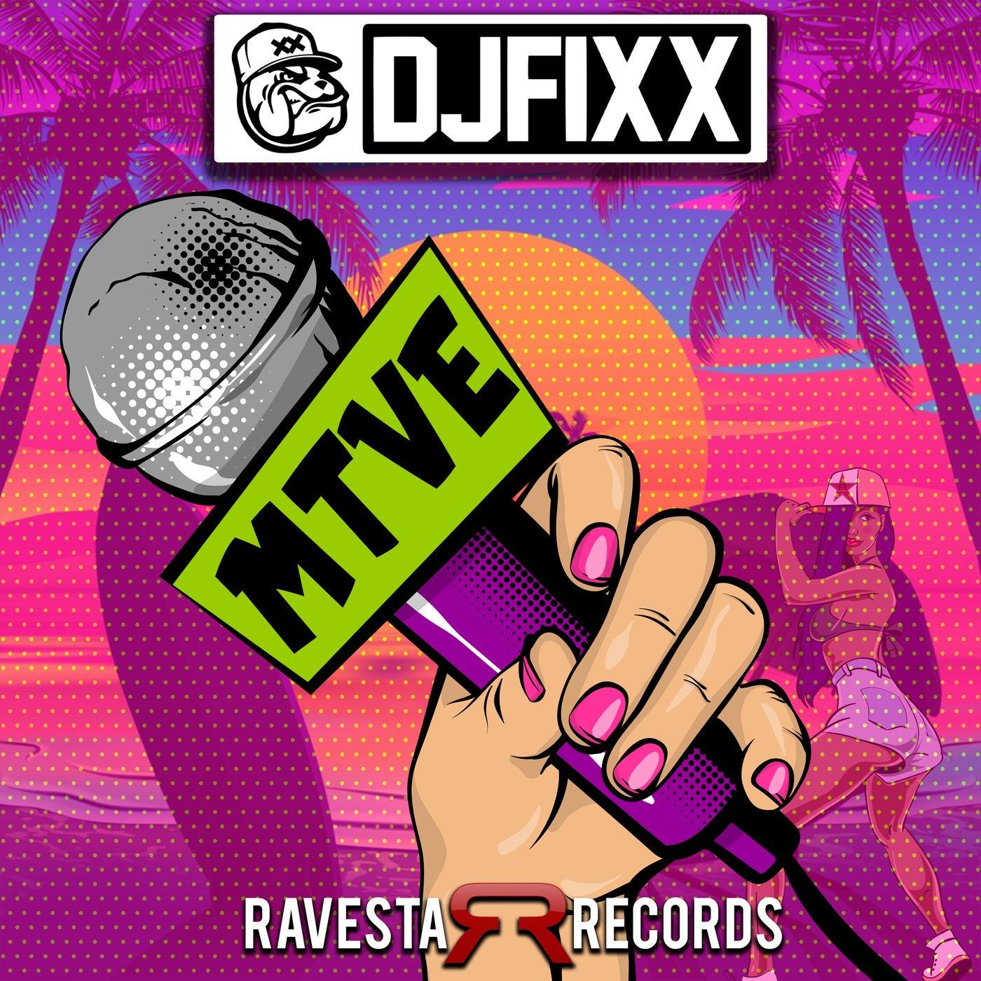 MTVE (Original Mix)