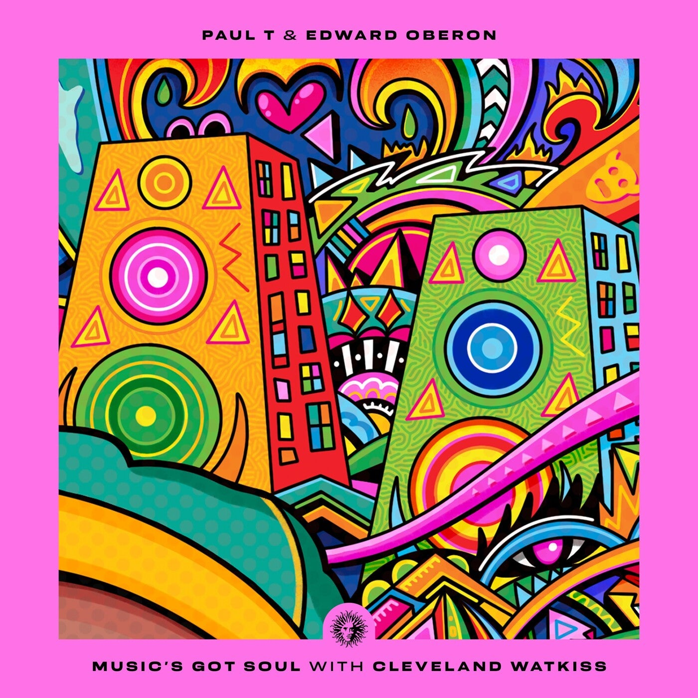 Music's Got Soul (Original Mix)
